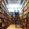 Библиотеки в Забитуе